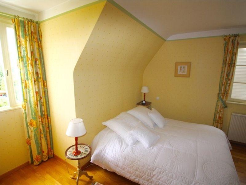 Sale house / villa La bonneville sur iton 380000€ - Picture 6