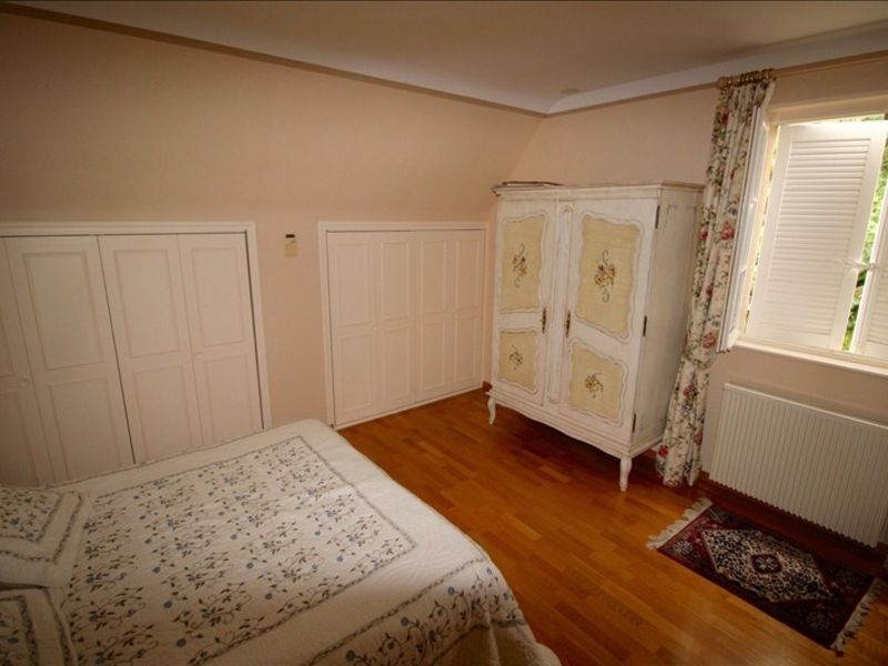 Sale house / villa La bonneville sur iton 380000€ - Picture 7