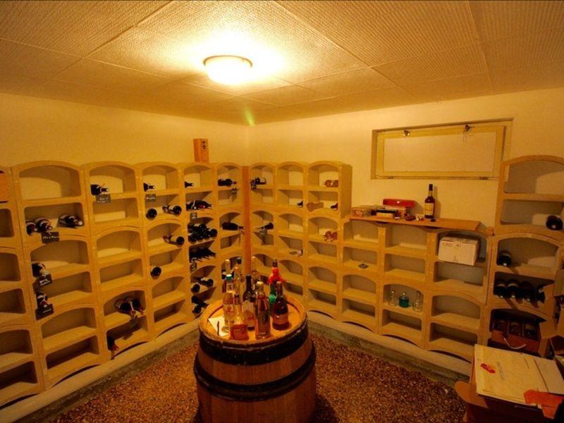 Sale house / villa La bonneville sur iton 380000€ - Picture 9