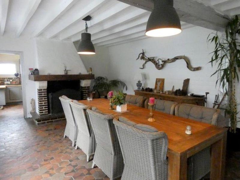 Sale house / villa Manthelon 219900€ - Picture 5