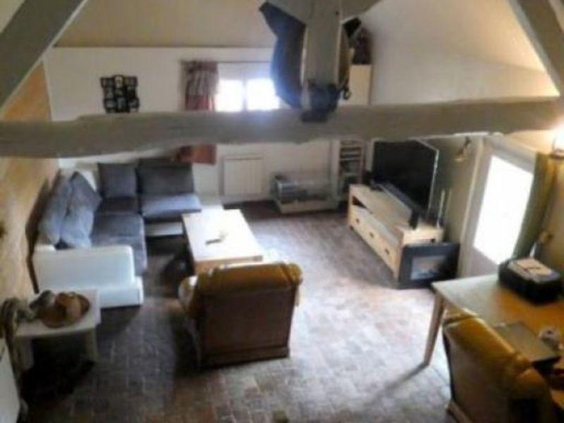 Sale house / villa Manthelon 219900€ - Picture 6