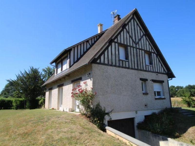 Sale house / villa La croisille 220000€ - Picture 1