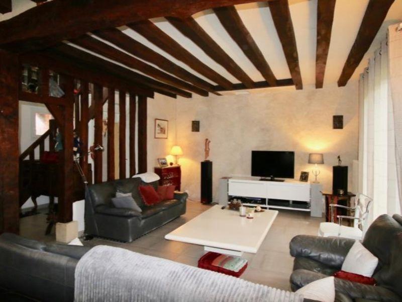 Sale house / villa La croisille 220000€ - Picture 2