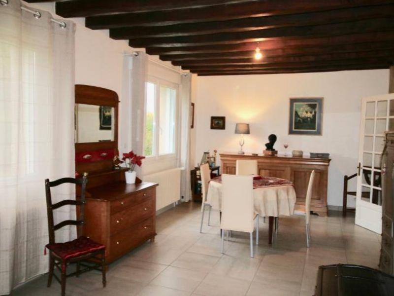 Sale house / villa La croisille 220000€ - Picture 5