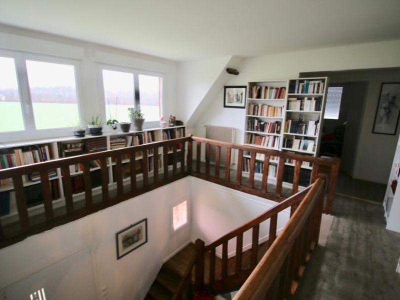 Sale house / villa La croisille 220000€ - Picture 9