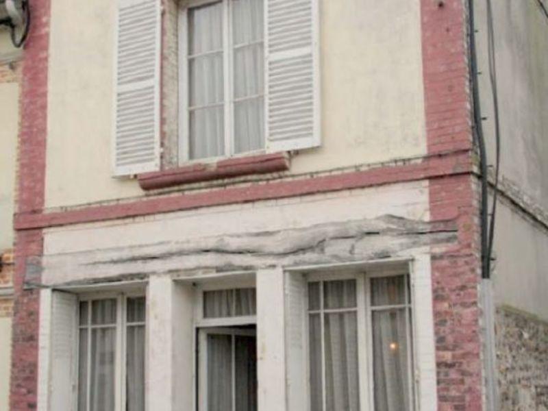 Sale house / villa La neuve lyre 60000€ - Picture 1