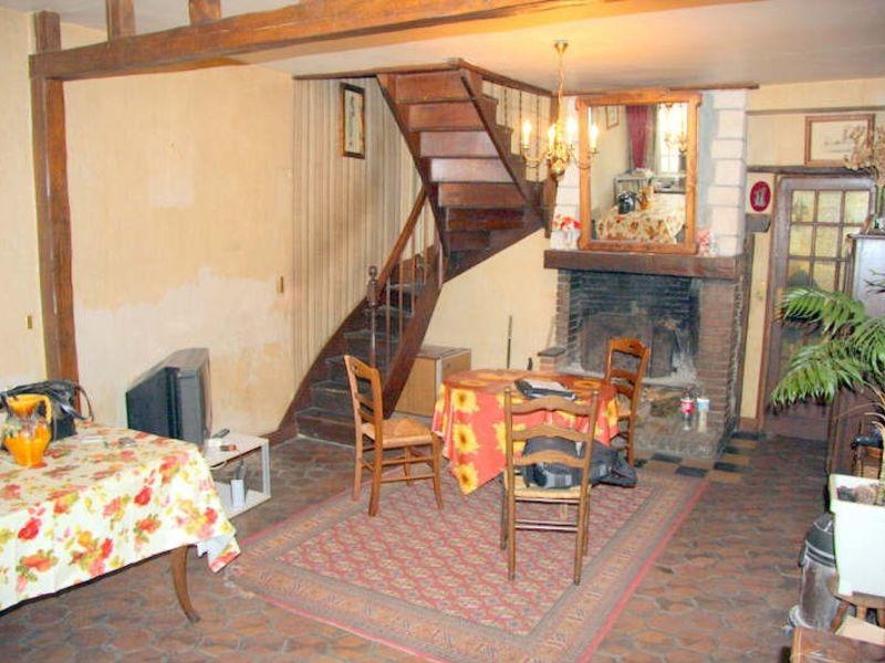 Sale house / villa La neuve lyre 60000€ - Picture 2