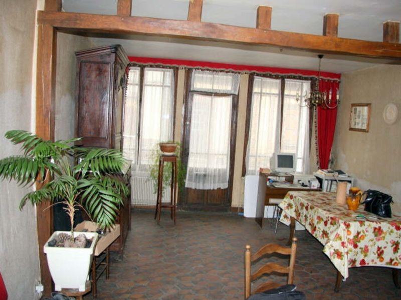 Sale house / villa La neuve lyre 60000€ - Picture 4