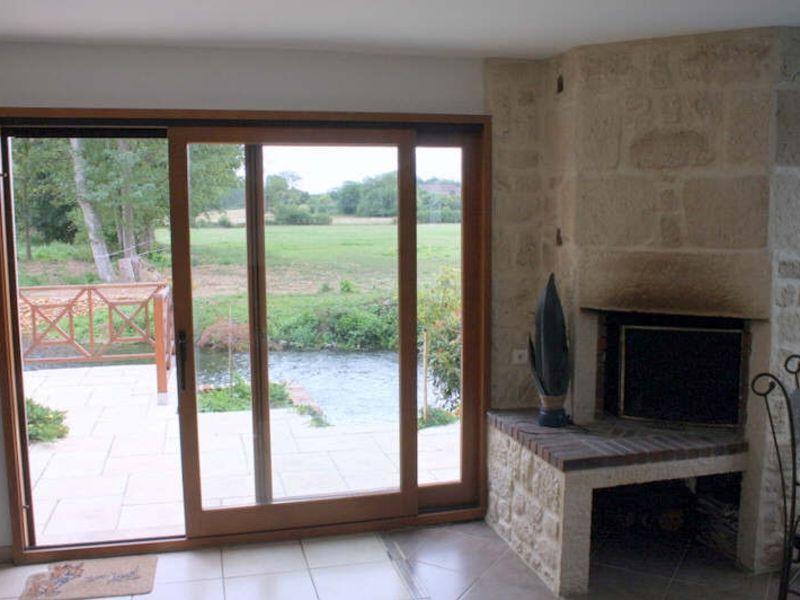 Sale house / villa Neaufles auvergny 675000€ - Picture 3