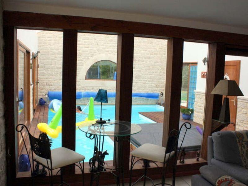 Sale house / villa Neaufles auvergny 675000€ - Picture 6