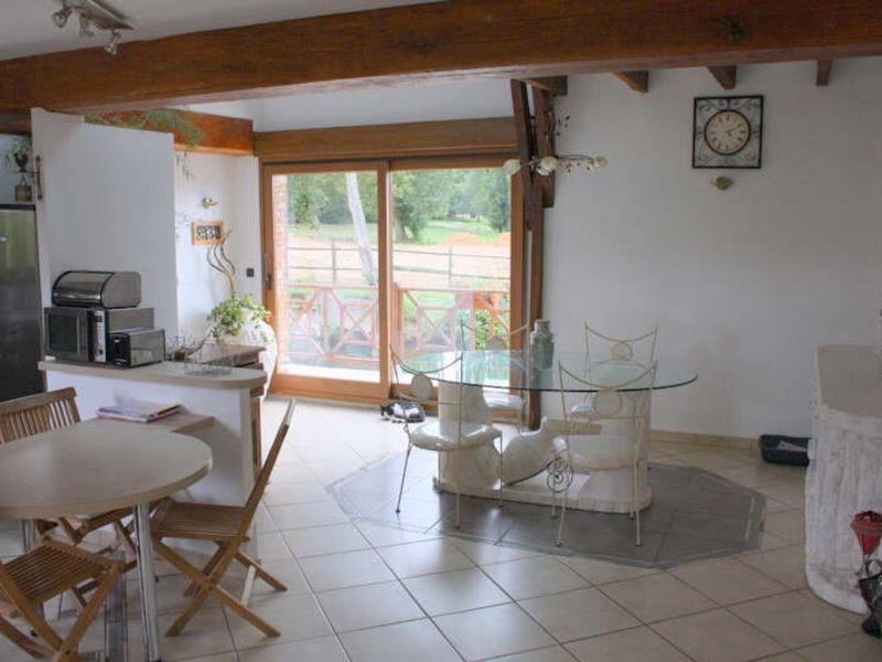 Sale house / villa Neaufles auvergny 675000€ - Picture 10