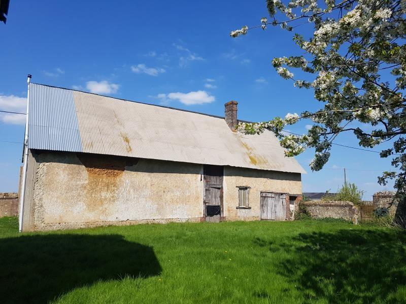 Sale house / villa La gueroulde 99000€ - Picture 2