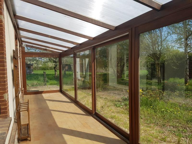 Sale house / villa La gueroulde 99000€ - Picture 3