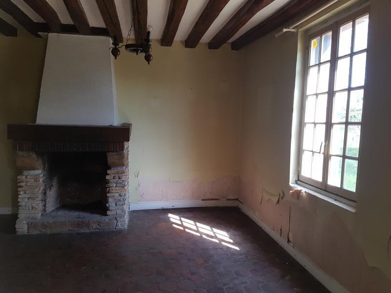 Sale house / villa La gueroulde 99000€ - Picture 5