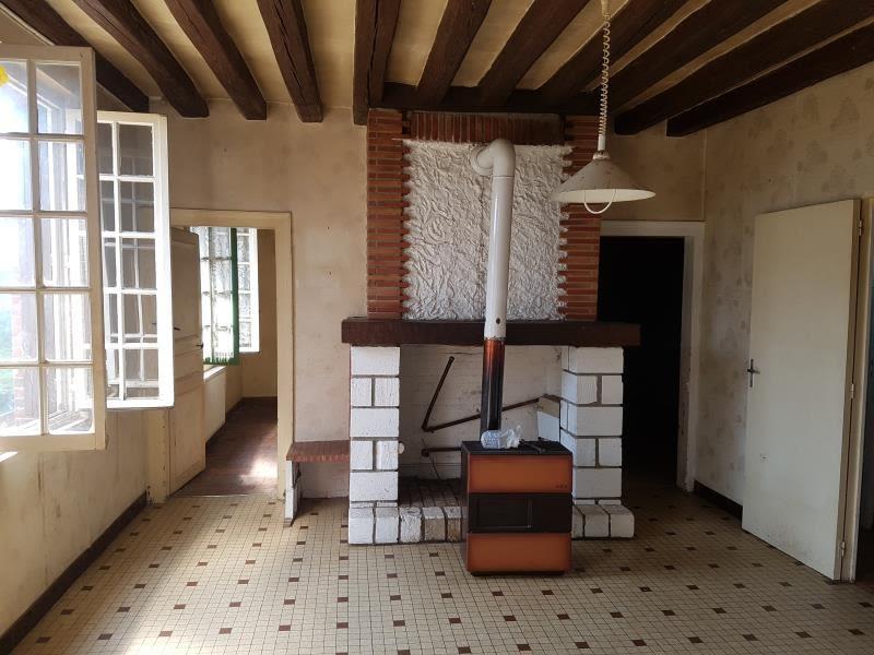 Sale house / villa La gueroulde 99000€ - Picture 6