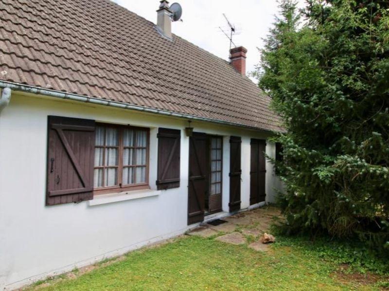 Sale house / villa Conches en ouche 163000€ - Picture 4
