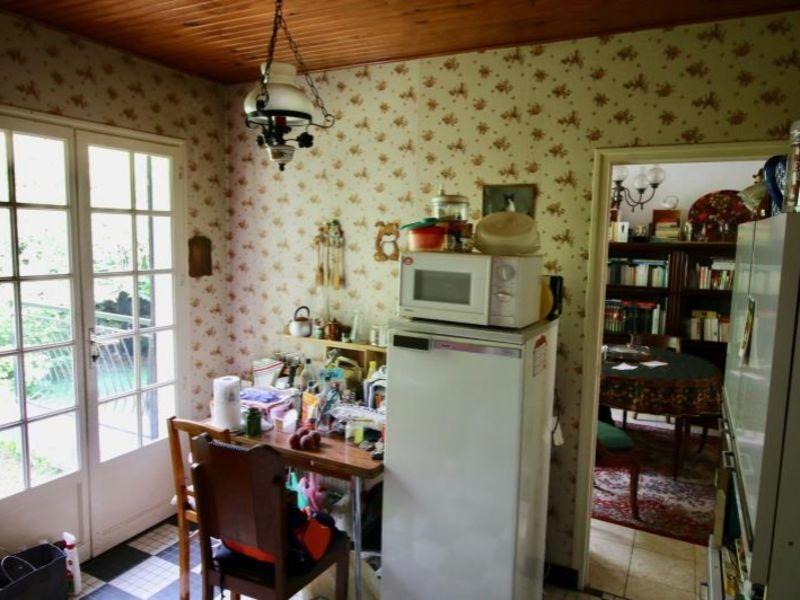 Sale house / villa Conches en ouche 163000€ - Picture 8