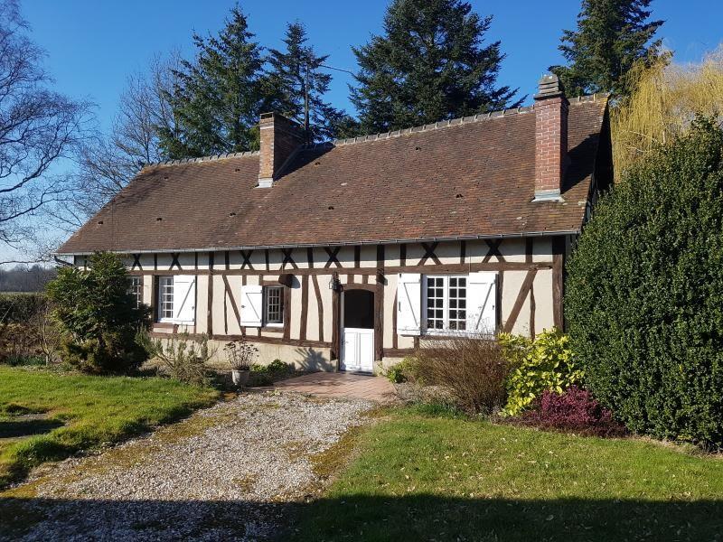 Sale house / villa Neaufles auvergny 158000€ - Picture 1
