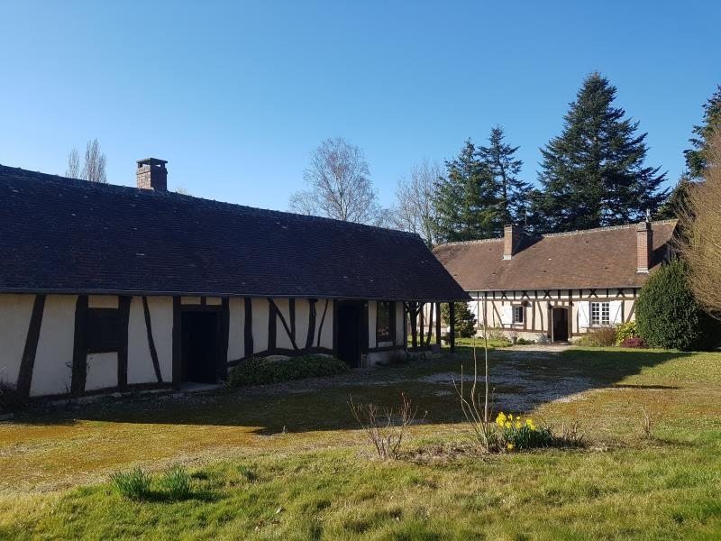 Sale house / villa Neaufles auvergny 158000€ - Picture 2
