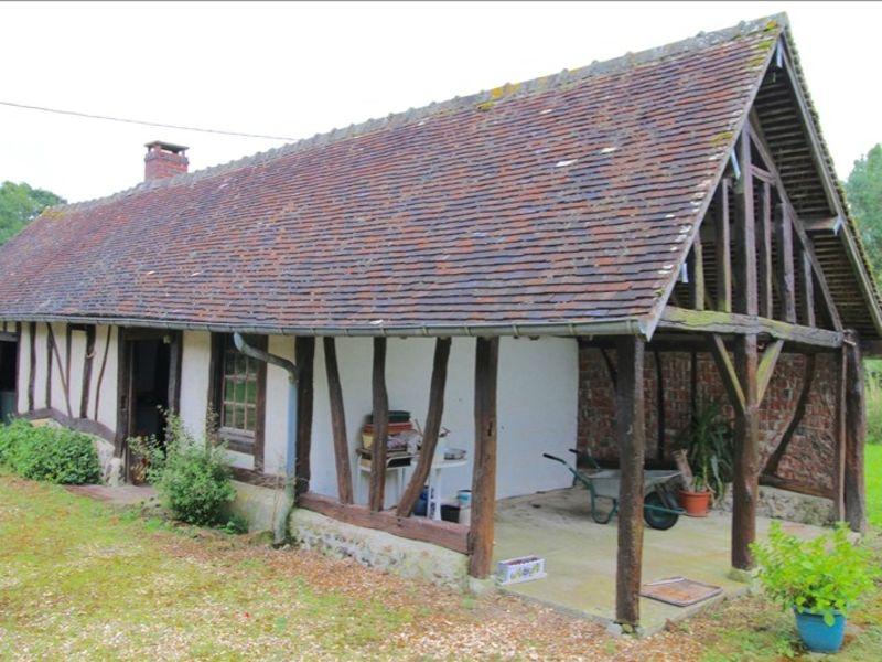 Sale house / villa Neaufles auvergny 158000€ - Picture 3