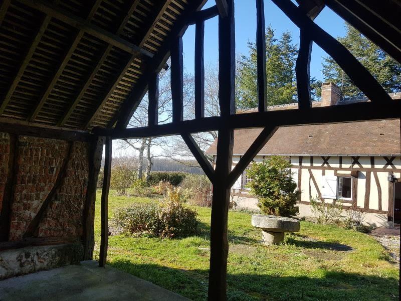 Sale house / villa Neaufles auvergny 158000€ - Picture 4