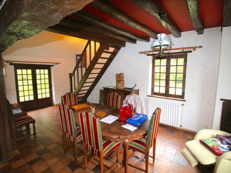 Sale house / villa Neaufles auvergny 158000€ - Picture 5
