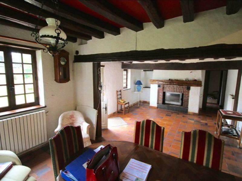 Sale house / villa Neaufles auvergny 158000€ - Picture 6