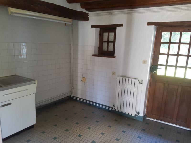Sale house / villa Neaufles auvergny 158000€ - Picture 7