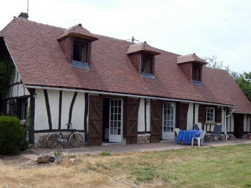 Sale house / villa Sebecourt 168000€ - Picture 1
