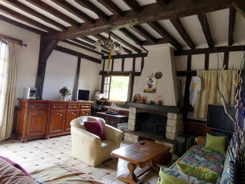 Sale house / villa Sebecourt 168000€ - Picture 3