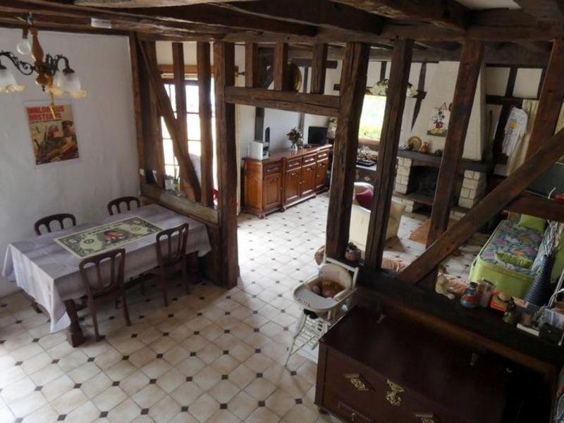 Sale house / villa Sebecourt 168000€ - Picture 4