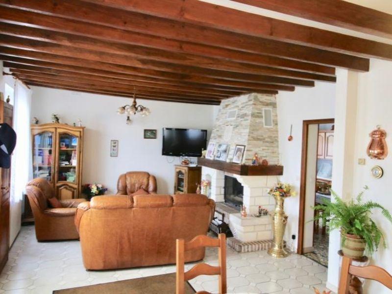 Sale house / villa Le chesne 148000€ - Picture 2