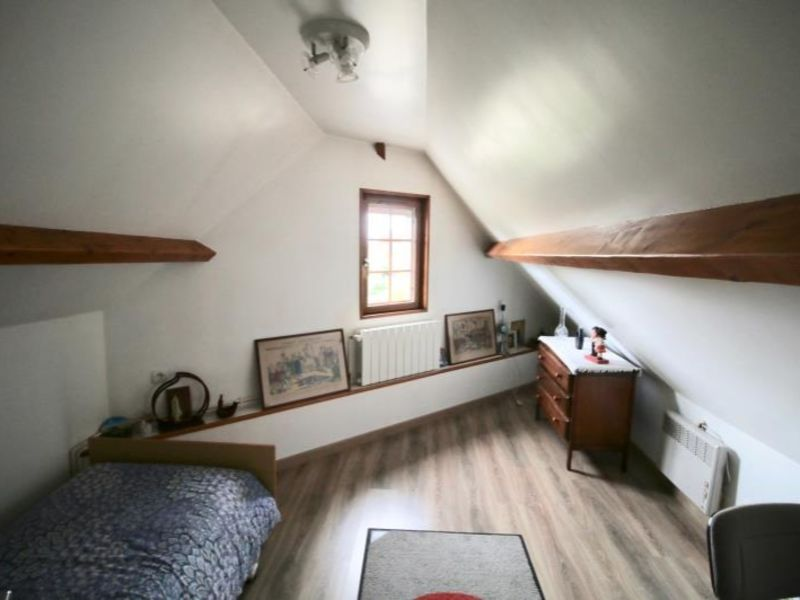 Sale house / villa Le chesne 148000€ - Picture 6