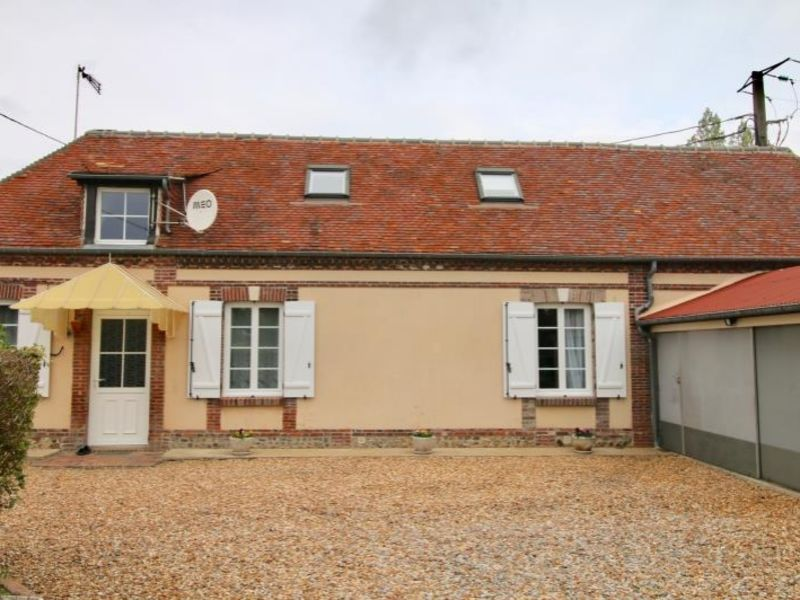 Sale house / villa Le chesne 148000€ - Picture 9