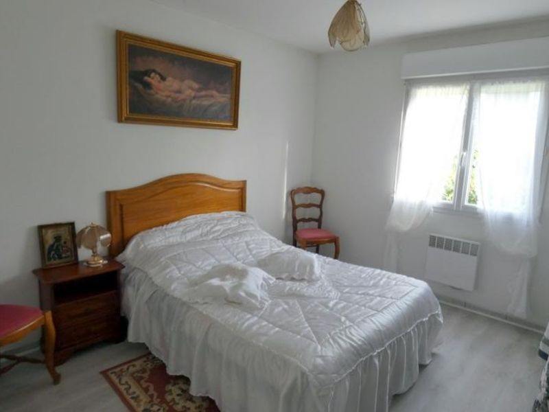 Sale house / villa La vieille lyre 152000€ - Picture 6