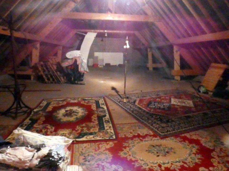 Sale house / villa La vieille lyre 152000€ - Picture 8