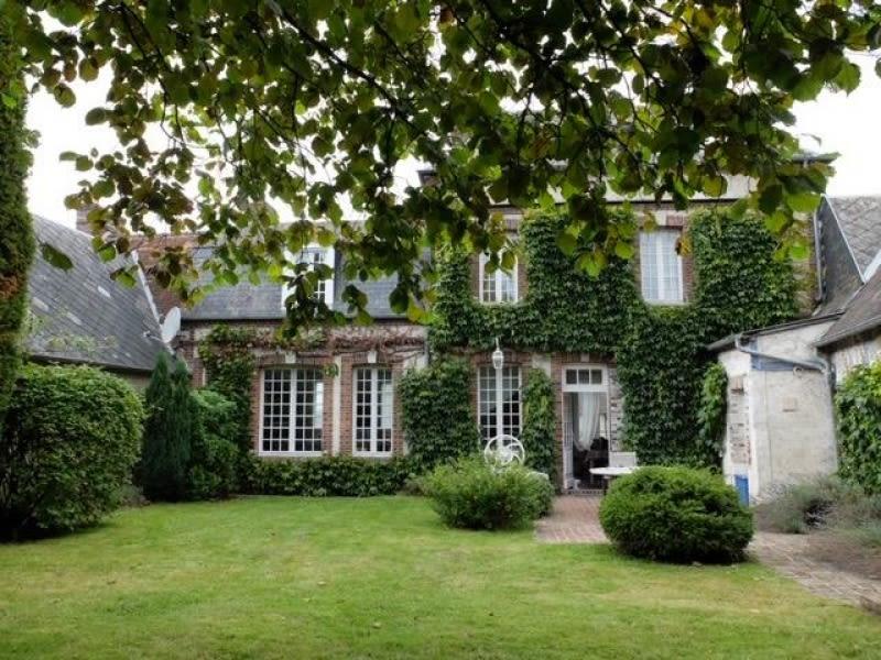 Sale house / villa Collandres quincarnon 249000€ - Picture 1