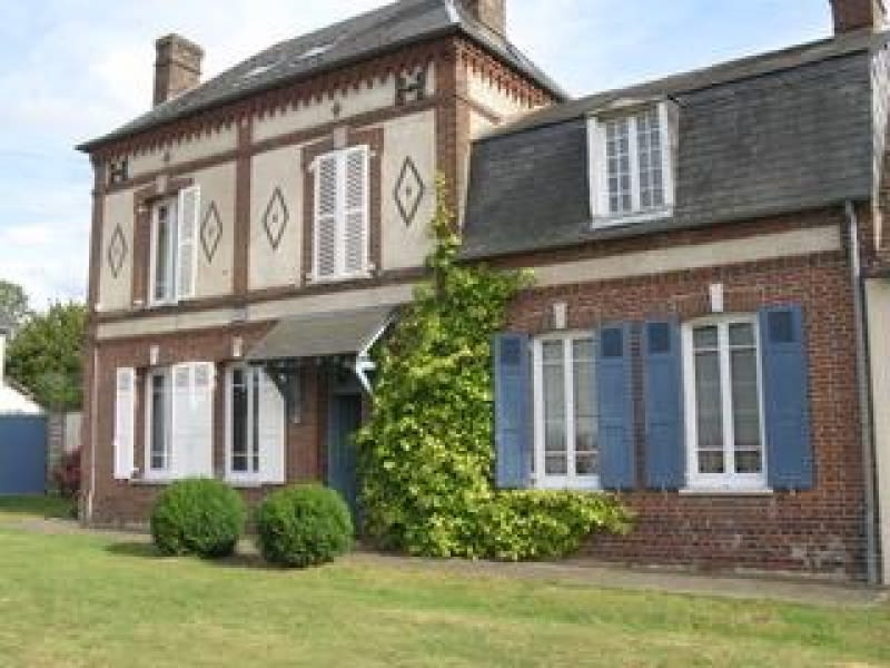 Sale house / villa Collandres quincarnon 249000€ - Picture 5