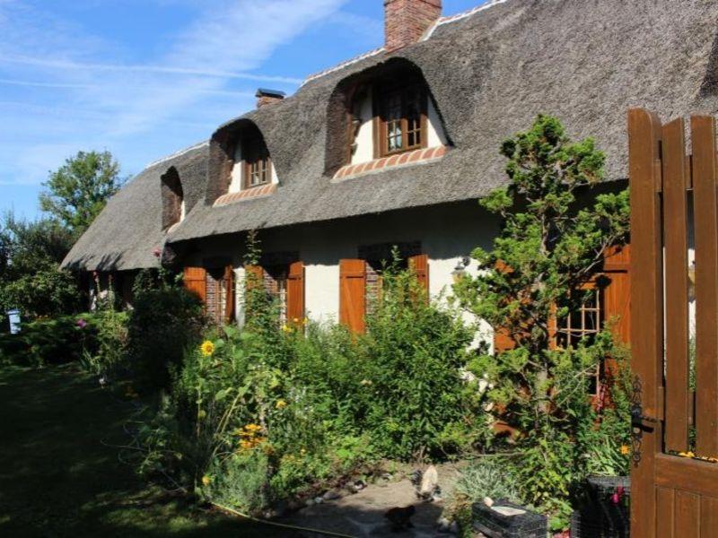 Sale house / villa Marcilly la campagne 279000€ - Picture 1