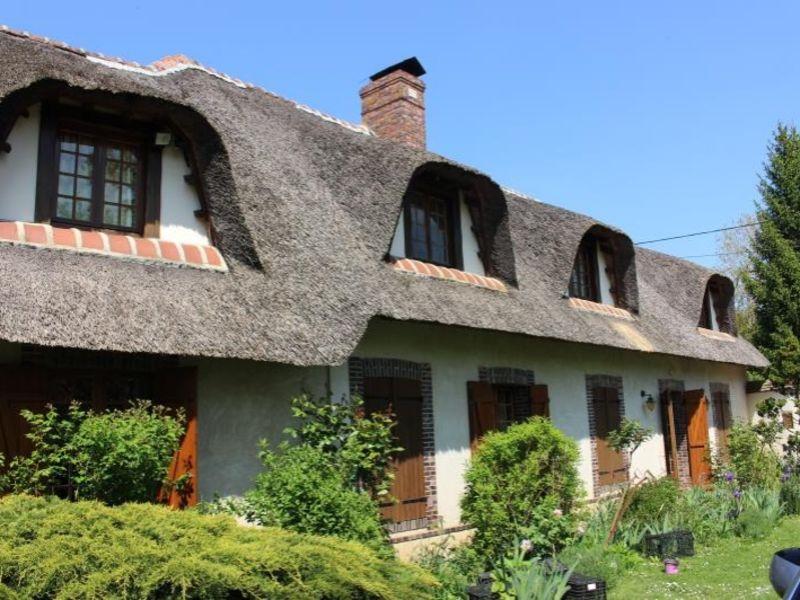 Sale house / villa Marcilly la campagne 279000€ - Picture 2