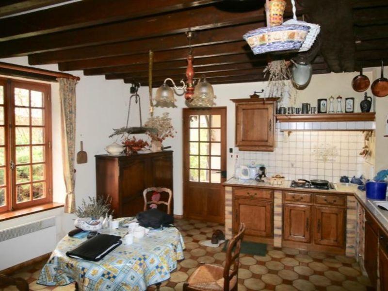 Sale house / villa Marcilly la campagne 279000€ - Picture 3