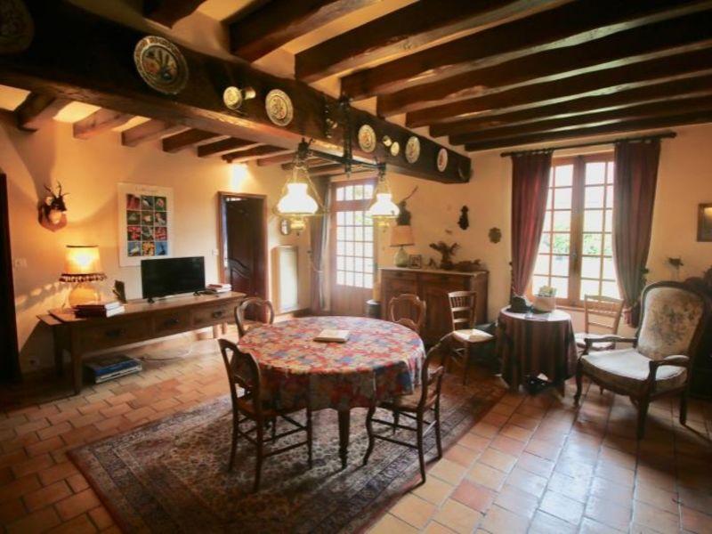 Sale house / villa Marcilly la campagne 279000€ - Picture 4