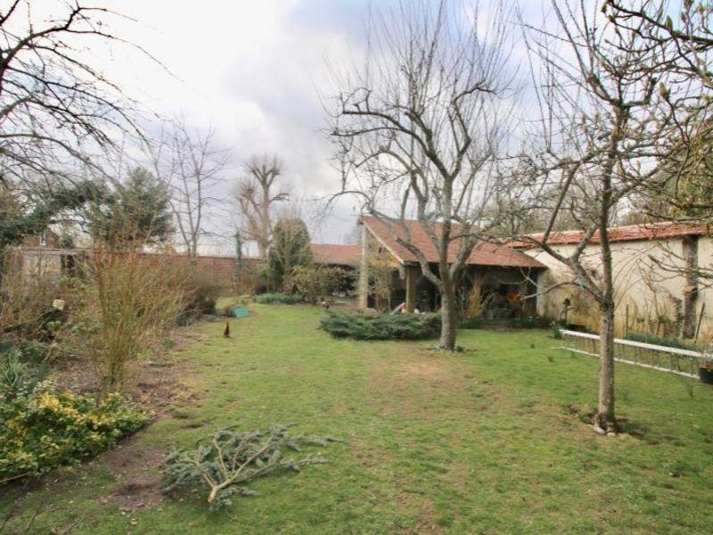 Sale house / villa Marcilly la campagne 279000€ - Picture 7