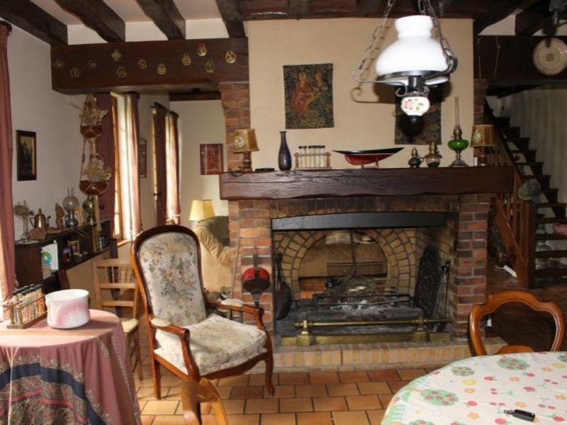 Sale house / villa Marcilly la campagne 279000€ - Picture 10