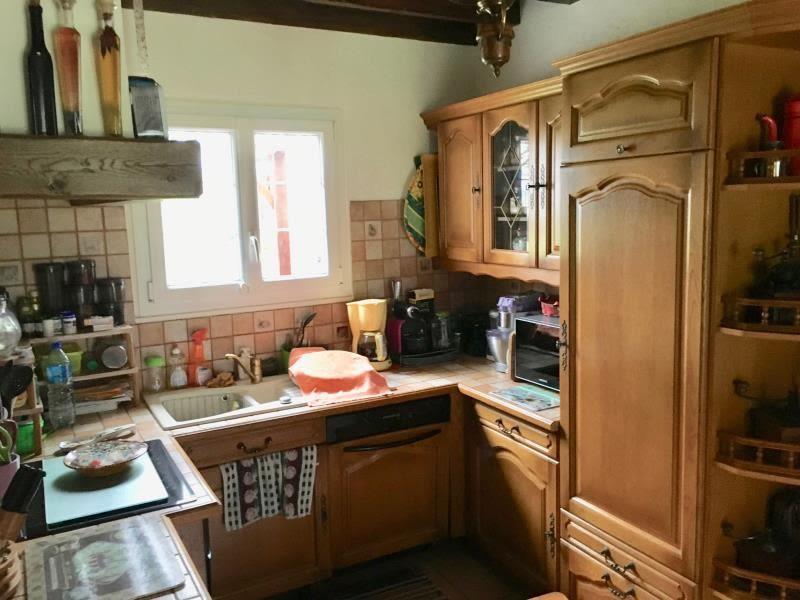 Sale house / villa Neaufles auvergny 249500€ - Picture 3