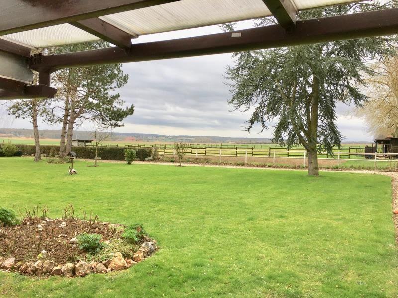 Sale house / villa Neaufles auvergny 249500€ - Picture 7