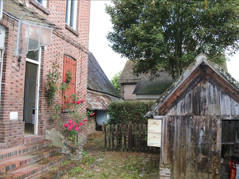 Sale house / villa La neuve lyre 87000€ - Picture 8