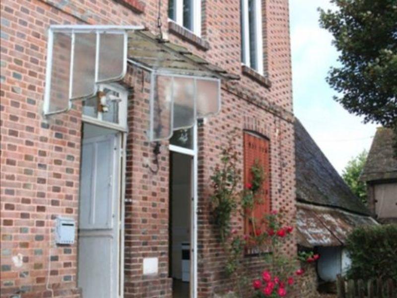 Sale house / villa La neuve lyre 87000€ - Picture 9
