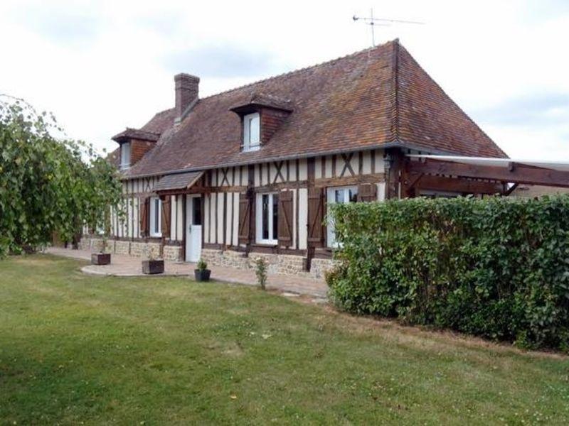 Sale house / villa Ajou 163000€ - Picture 1