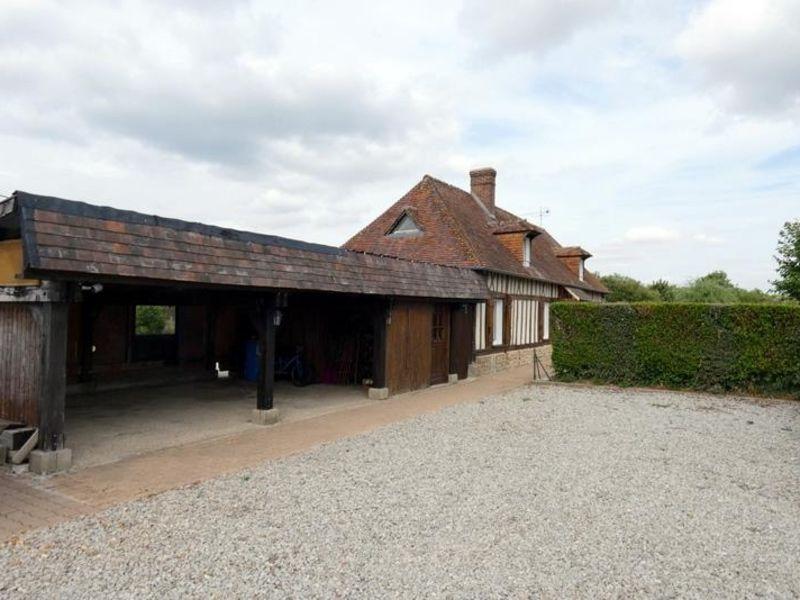 Sale house / villa Ajou 163000€ - Picture 2